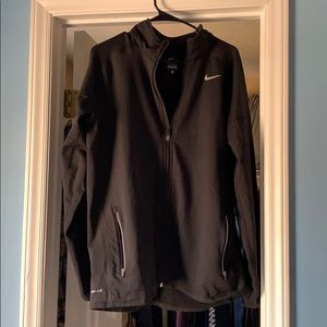 Nike Men's Dry Fit jacket